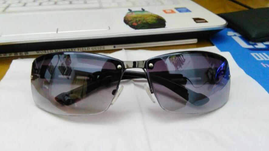 Anime DuRaRaRa! Heiwajima Shizuo Sunglasses Glasses Sfumatura Cosplay Prop Gift