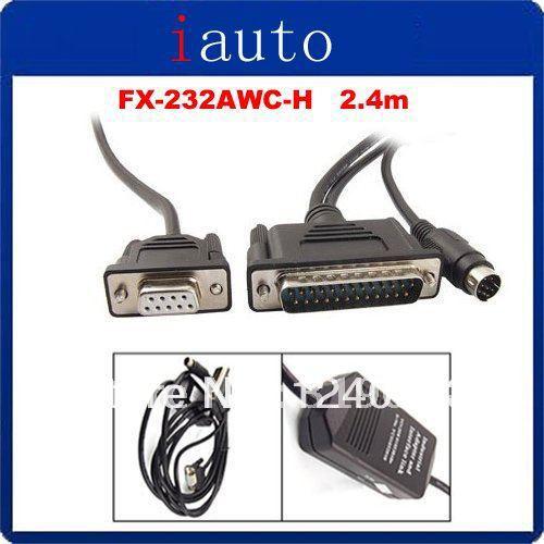 Контрольный кабель 2.4 FX/232awc/H Melsec FX3UC