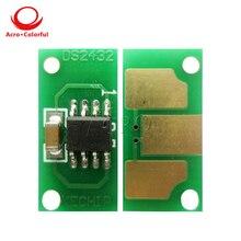 Toner Chip Laser Printer cartridge chip Reset for Minolta Bizhub C250/C252 цена