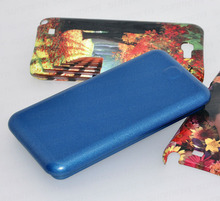 3D Sublimation Mould for Samsung Note II N7100 Case Cover