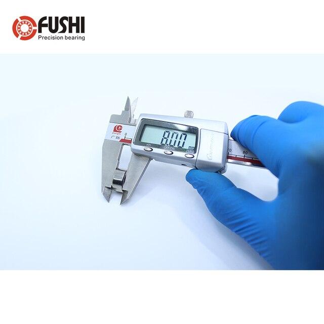 HK1208 Needle Bearings 12*16*8 mm ( 10 Pcs ) Drawn Cup Needle Roller Bearing HK121608 TLA1208Z 27941/12
