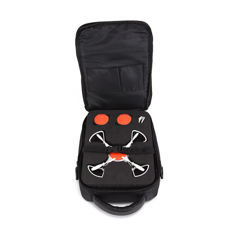 For Xiaomi Mitu Drone Bag Handbag with Strap Shoulder Carrying Case Storage Portable Suitcase for Xiaomi Mitu Drone Accessories