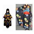 2016 енма ай Jigoku седзе третий сезон униформа косплей кимоно