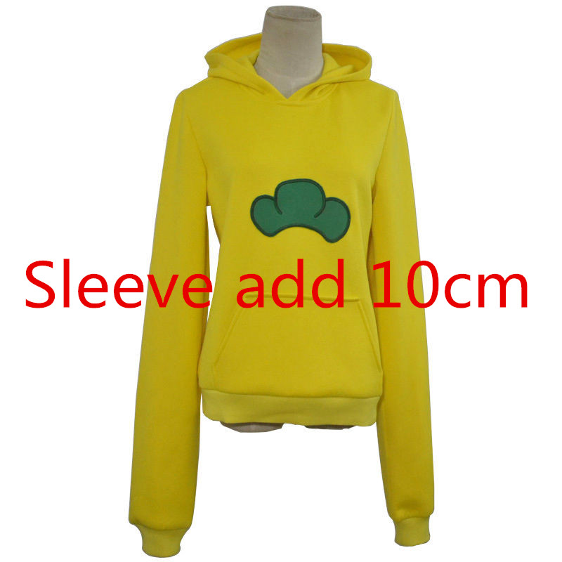 Image 3 - Mr Osomatsusan Cosplay Japanese Anime Hoodie Sweater Thickening Osomatsu san Costume Coat Sweatshirts-in Anime Costumes from Novelty & Special Use