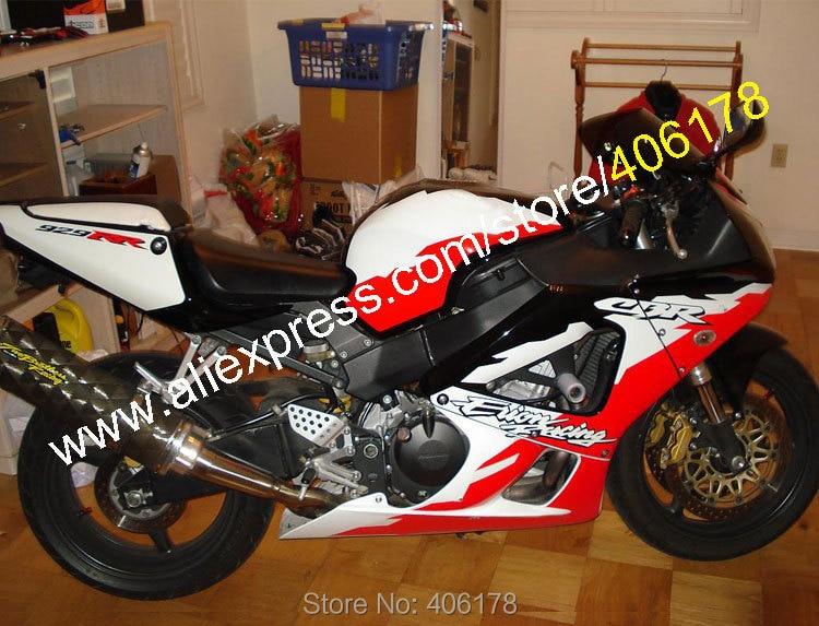 For CBR900RR 00 01 CBR 900RR 2000 2001 CBR900 RR 929 CBR 900 RR ABS Motorcycle Fairing Kit (Injection Molding)