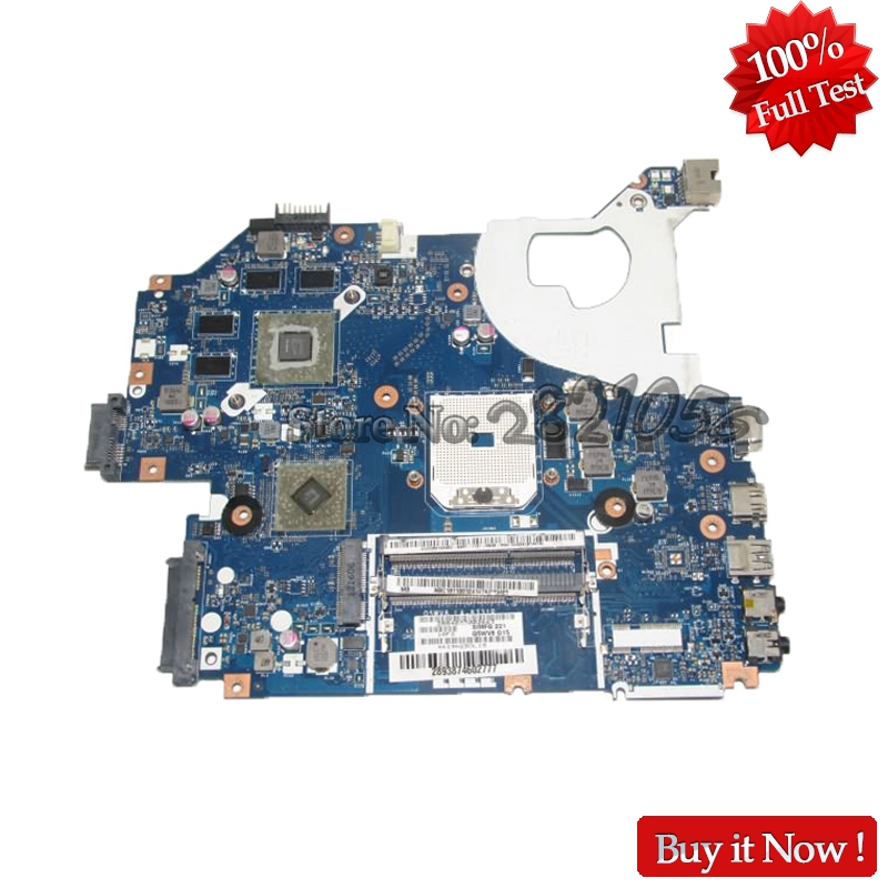 NOKOTION NBC1811001 NB.C1811.001 Laptop motherboard For Acer aspire V3-551 V3-551g Main Board Q5WV8 LA-8331P DDR3 HD7670M GPU original for acer for aspire v3 551 laptop motherboard fs1 q5wv8 la 8331p 100% tested good