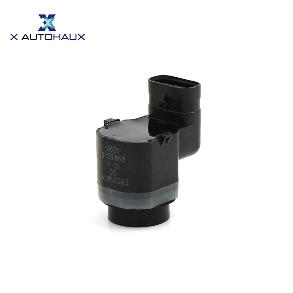 X Autohaux 66209139868 66209270501 66202180147 PDC Car Parking Rardar Backup Sensor Fits For BMW E83 E70 E71 E72 X5 X6 X3