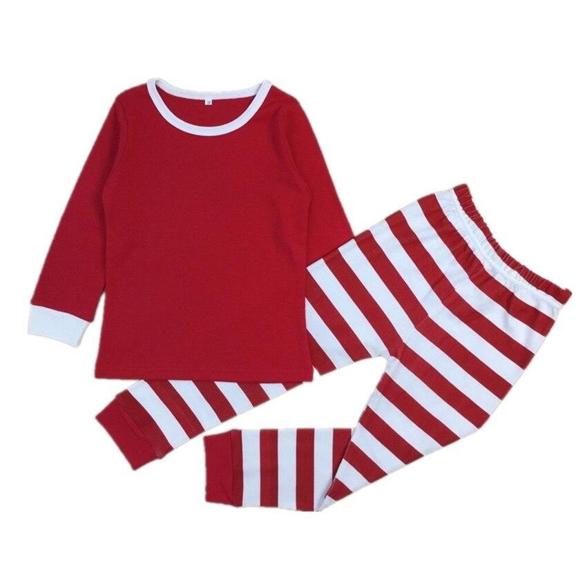 11a6d3f43b02b 2018 Enfants Pijama Garçons Pyjamas Pyjama Bébé Garçon De Noël Pyjamas  Pyjamas Enfants Toddle Homewear Ensembles ...