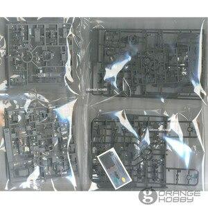 Image 5 - OHS Bandai Full Metal Panic 1/60 M9 Gernsback Ver. IV Assemblea Corredi di Modello di Plastica