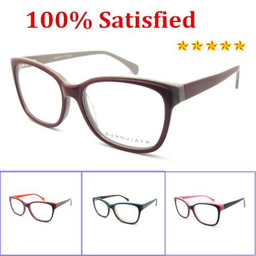 Envío gratis 2016 nuevo producto Gafas De Grau Feminino mujeres marco de las lentes de los hombres gafas de marco de Primavera Bisagra B40233