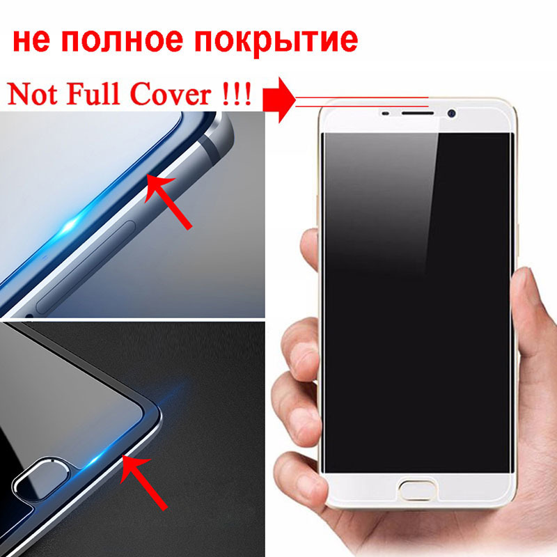 Image 3 - Tempered Glass For Xiaomi Redmi Note 5 6 Pro 5a 6a 4a 4x 4 X A Protective Glas On The Ksiomi Red Mi Not Notes A4 A5 A6 X4 Note5-in Phone Screen Protectors from Cellphones & Telecommunications