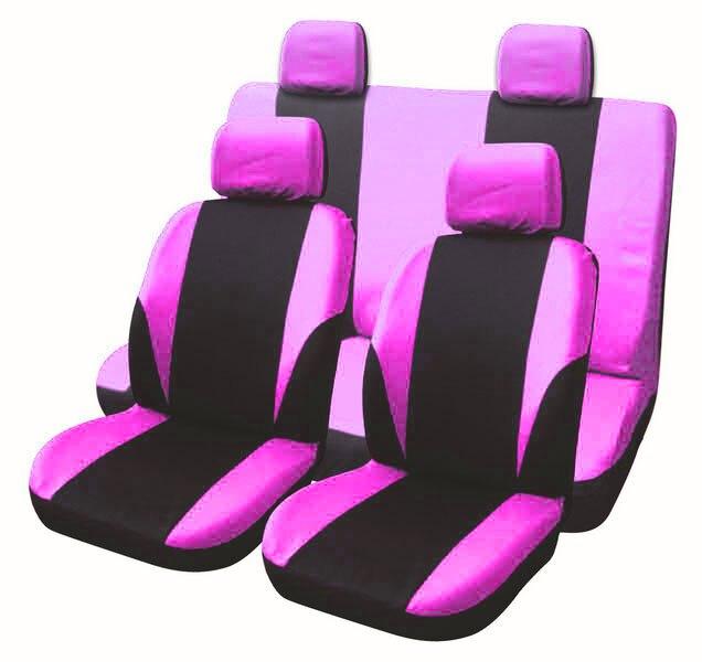 Alta Qualidade da pele do falso frente assento de carro capas para assentos de carro auto cobre universal caber A Maioria de carro-casos Interior acessórios 2019 novo