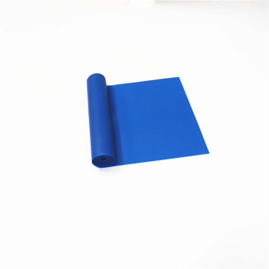 Yoga Elastic Resistance Band For Fitness Rubber Resistance Bands Gym (5)