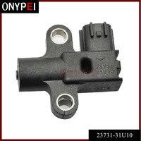 Crank Position Sensor 23731-31U10 Serve Para Nissan Maxima Infiniti I30 3.0L 1996-1999