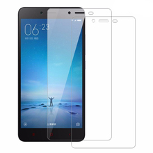 Для Xiaomi mi4c Закаленное Стекло 100% Новый Экран Высокого Качества протектор Фильм Для Xiaomi Mi 4C Мобильный Телефон + Бесплатная доставка