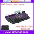 Nova Heater Blower Motor Resistor uso OE NO. 79330ST3E01, JGH10002