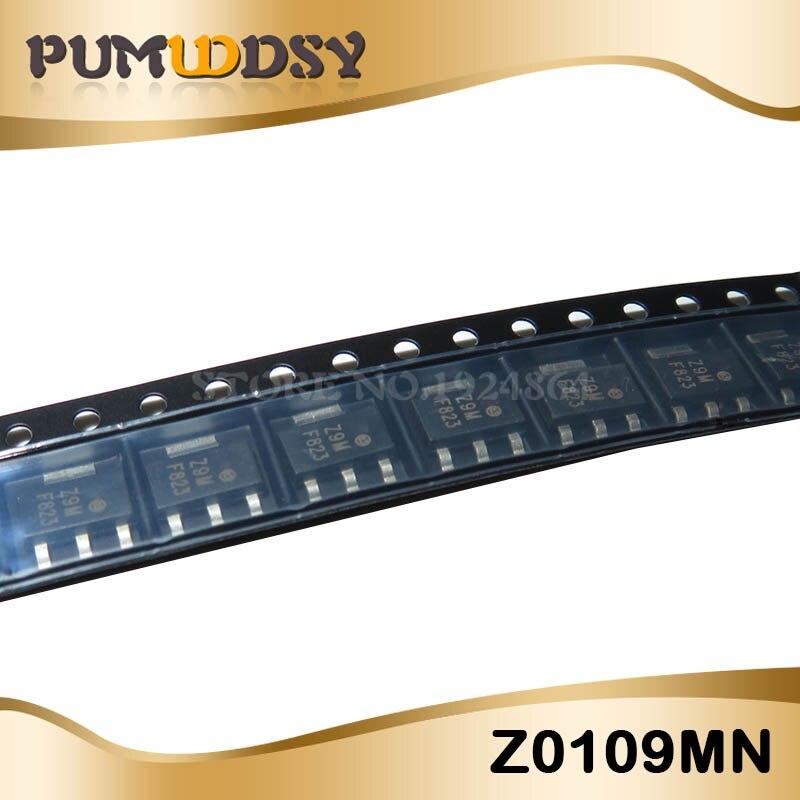 10PCS Z0109MN5AA4 Z0109MN Z0109 Z9M SOT-223 IC