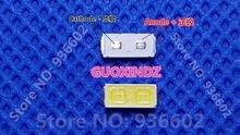 Do aplikacji SHARP telewizor LED podświetlenie LCD do telewizora podświetlenie LED wysoka dioda LED dużej mocy 1W 6V 7030 Cool white