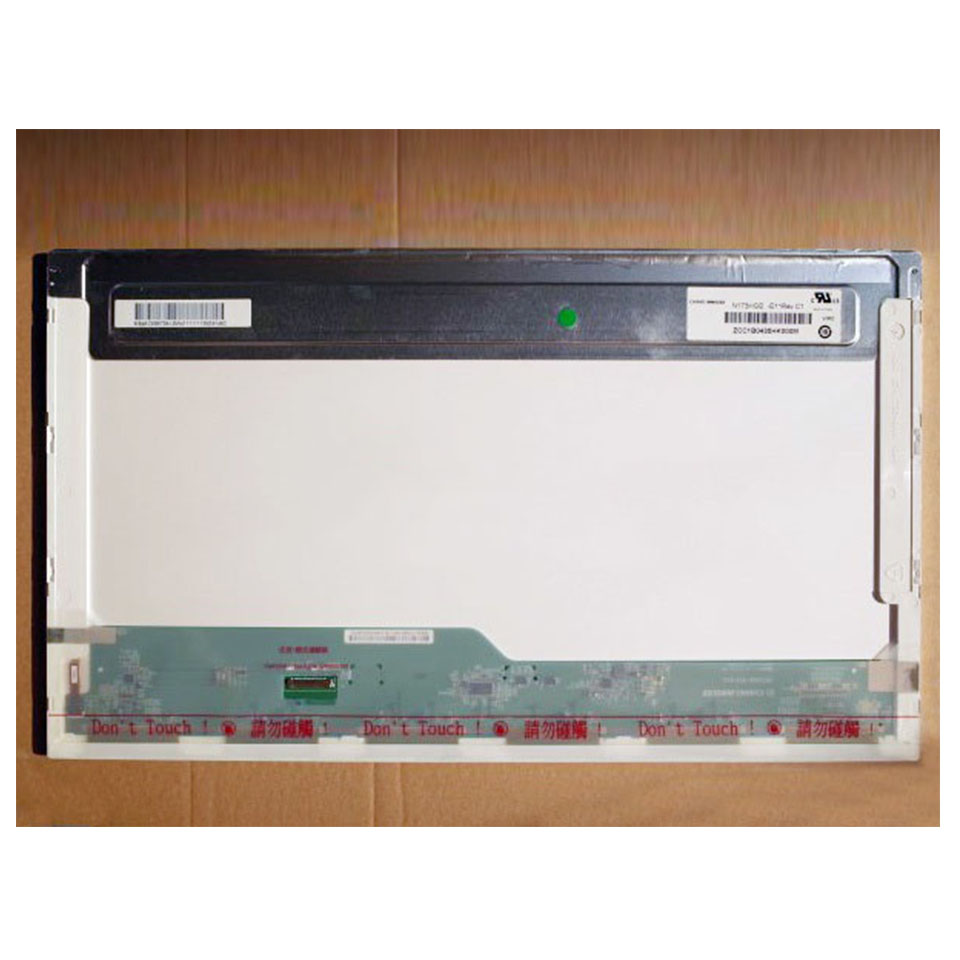 N173HGE-E11 Rev. C1 Rev. C2 N173HGE E11 LCD Screen Matrix for Laptop 17.3