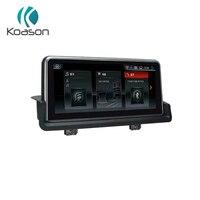 Koason IPS Large screen 10.25 Android 7.1 car Audio player gps navigation for BMW 3 Series E90/E91/E92/E93 video/radio/wifi/USB