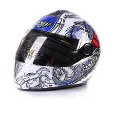 2015 New Kawasaki Full Face Motorcycle helmet Racing Moto Motocicleta Capacete Casco Casque Kask DOT Approved Helmets