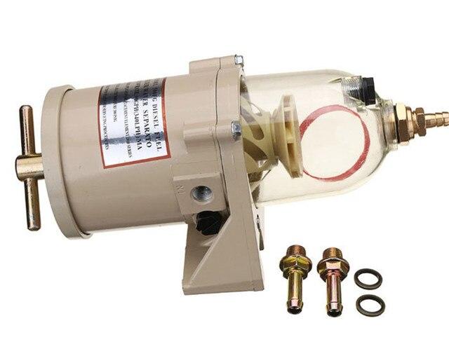 diesel truck diesel marine boat fuel filter& water separator 500fg 500fh