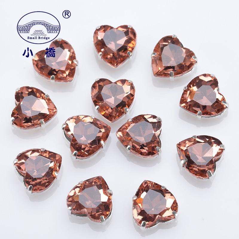 Crystal Rhinestones For Clothing (3)
