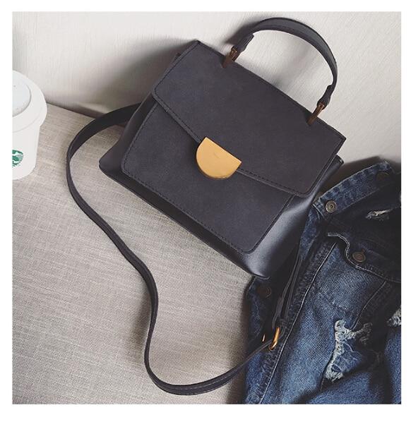 mais novo bolsa feminina pequeno mensageiro bolsa de ombro bonito cfrthu78