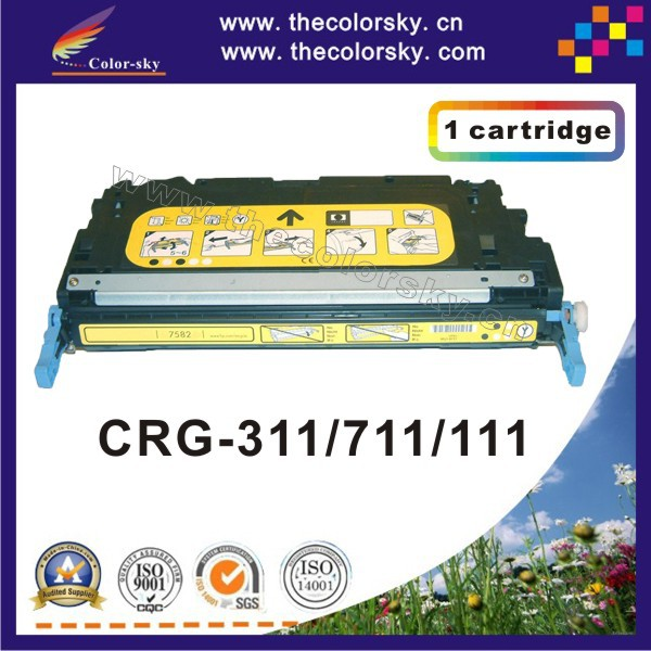 (CS-H7580-7583) toner laserjet printer laser cartridge for Canon i-SENSYS LBP-5300 LBP-5360 LBP5300 LBP5360 MF 9220cdn 9280cdn принтер canon i sensys colour lbp653cdw лазерный цвет белый [1476c006]