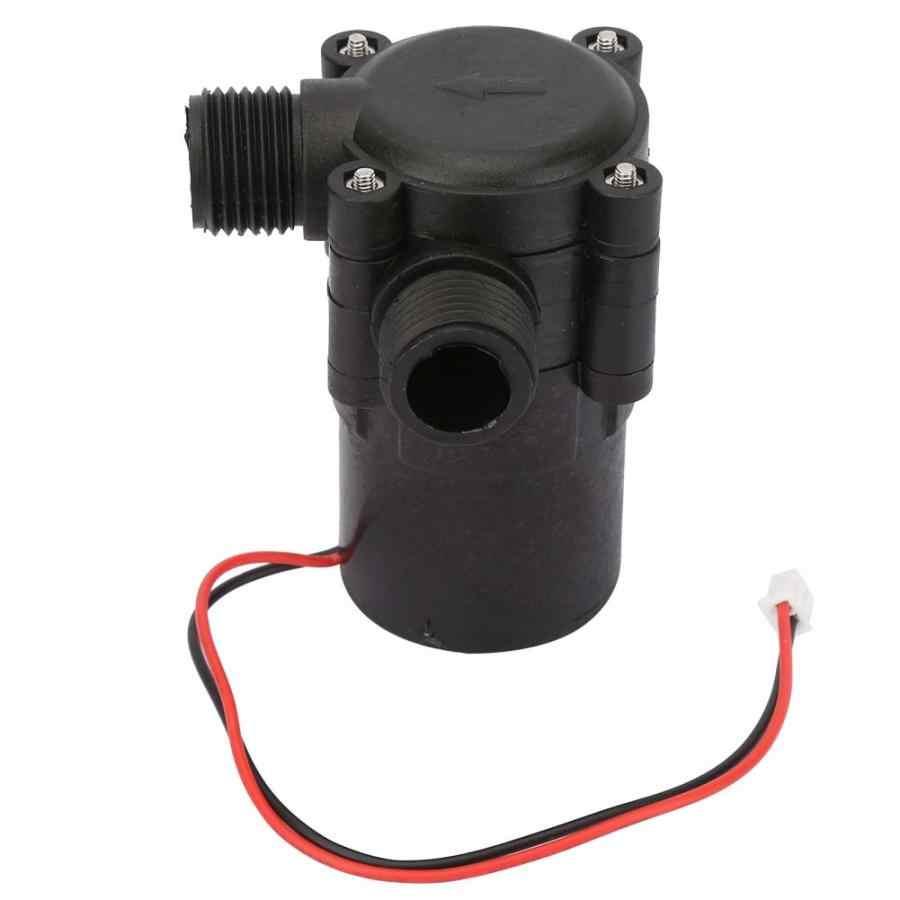 Генератор для ветрогенератора гидрогенератор миниатюрный гидроэлектрический генератор постоянного тока микро-гидро трубопровод генератор
