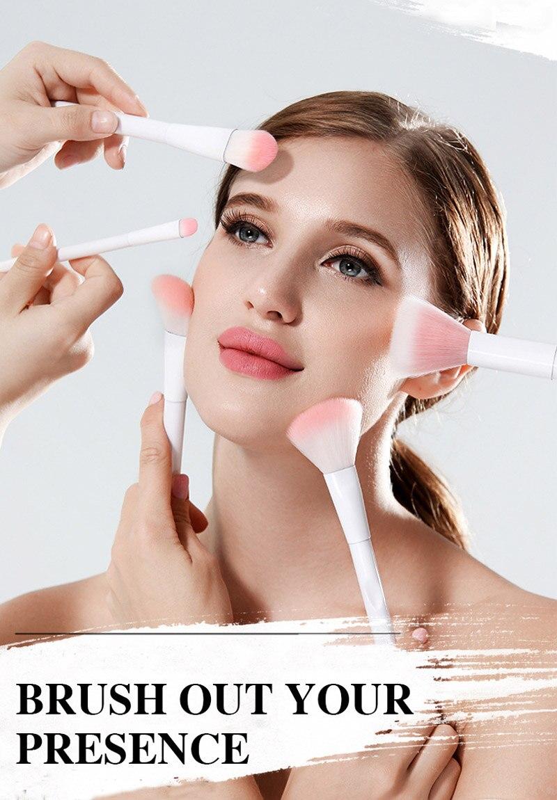 17pcs white makeup brushes (3)