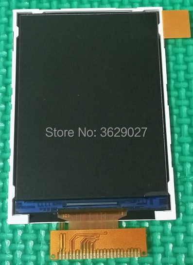SZWESTTOP LCD display for Philips E570 Cellphone Xenium CTE570 mobile phone