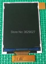 필립스 e580 핸드폰 용 szwesttop lcd 디스플레이 xenium cte580 휴대 전화
