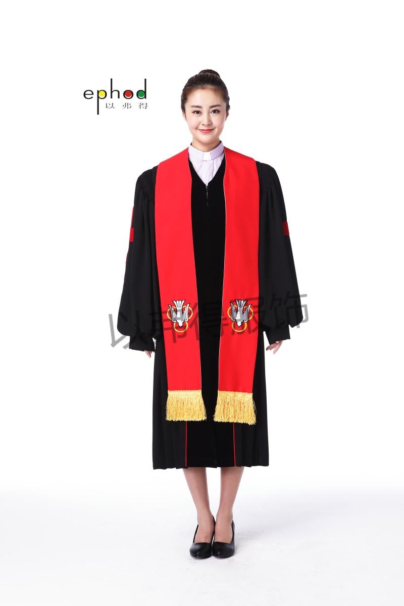 Vatican Church Gown Robe Choir Robes Poetry Holy Garments Iglesia Bata Leglise Peignoir La Chiesa Igreja Church Robe Serving