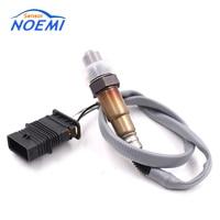 YAOPEI 4 шт. Новый кислородный Сенсор подходит для BMW 5 7 серии F01 F02 F03 F04 F11 11787589147