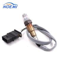חיישן חמצן חדש YAOPEI 4 יחידות שיתאימו עבור BMW 5 סדרת 7 F01 F04 F03 F02 F11 11787589147|חיישן פליטת גז חמצן|רכבים ואופנועים -