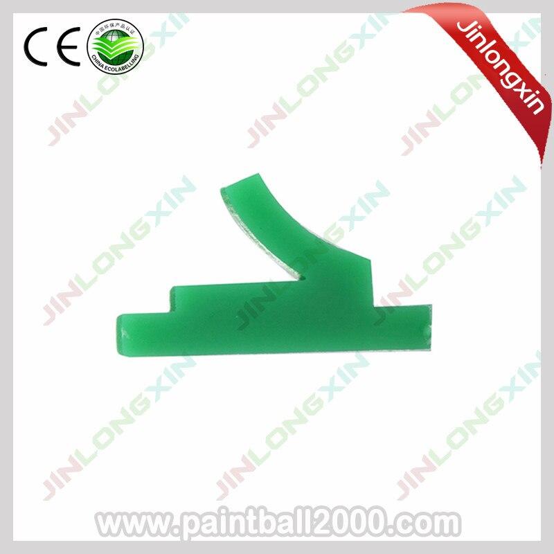SPUNKY 50 pcs bag Paintball Ball Latch Detent for Tippmann 98 A5 X7 FA 18
