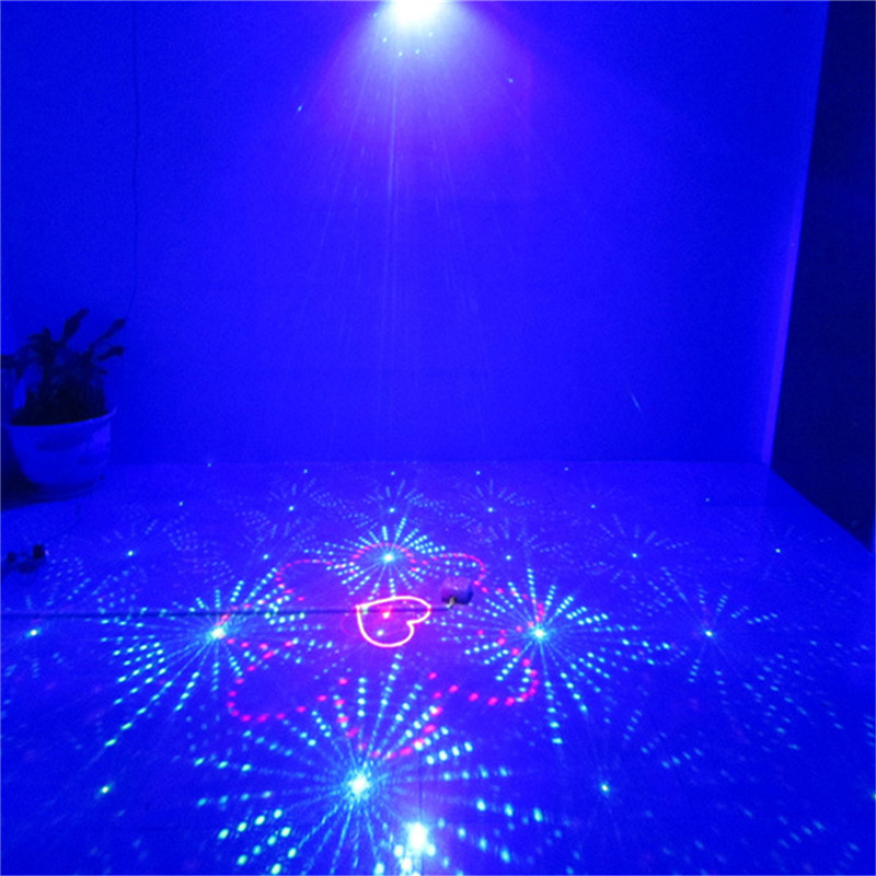 High quality LED Laser Stage Lighting 12W 96 Patterns Mini Laser Projector Effect Show For DJ Disco Party Lights сервиз столовый на 12перс 48пред кастэл