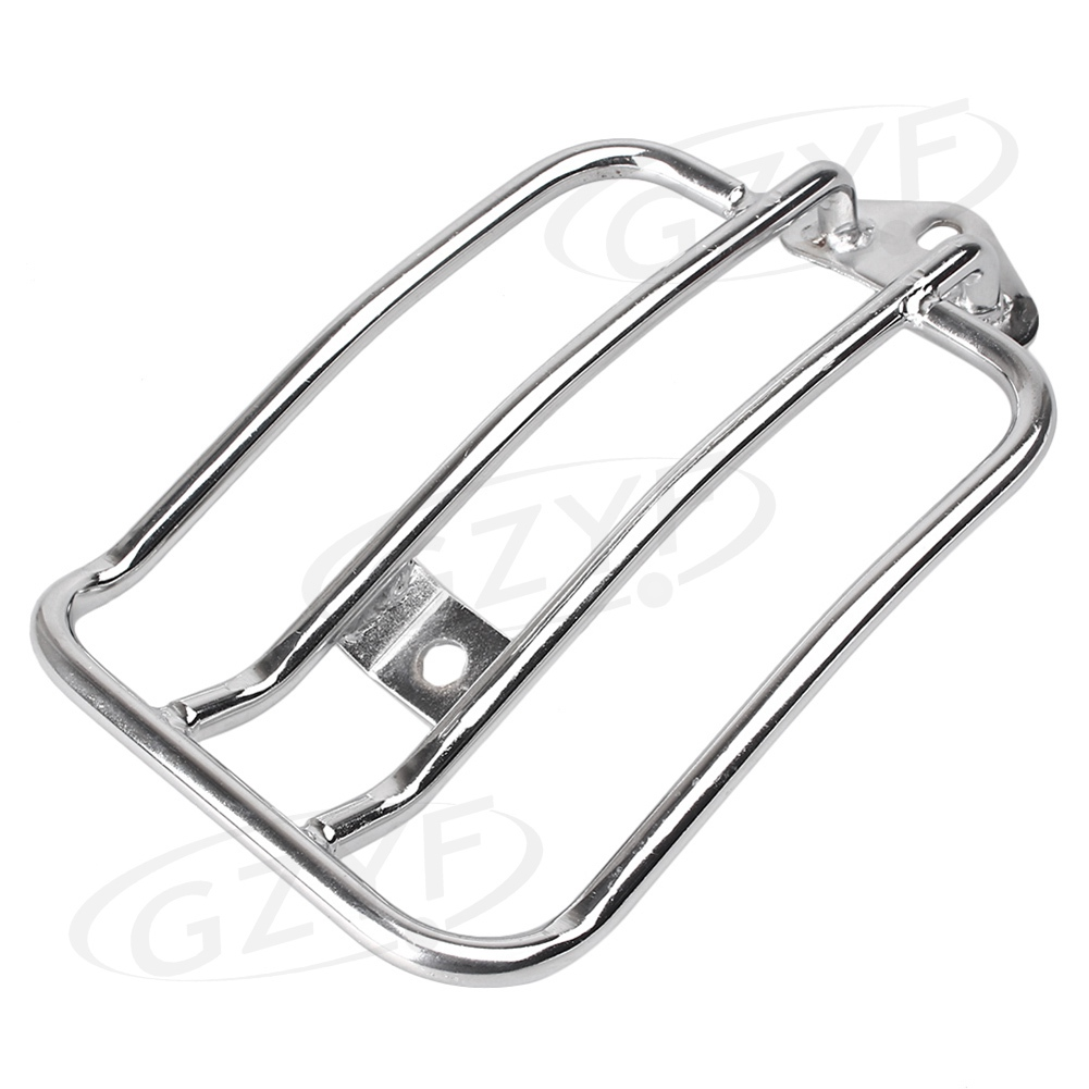 Aliexpress.com : Buy GZYF Motorcycle Rear Luggage Rack