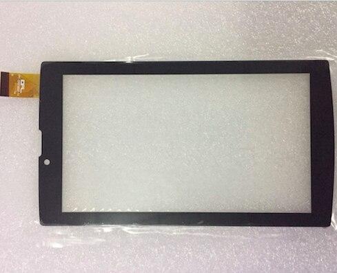 """Новый Сенсорный Экран Панели Для 7 """"Digma Plane 7005ST 3 Г PS7039PG Экран Планшетного Дигитайзер Стекла замена Датчика Бесплатная доставка"""