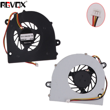 NEW Laptop Cooling Fan For Lenovo G450 G455 G550 G555 PN: MF60090V1-C000-G99 AB7005MX-ED3 CPU Cooler Radiator Replacement цена и фото