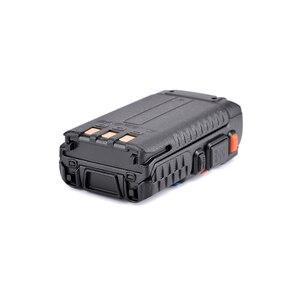 Image 4 - Baofeng UV 5R Walkie Talkie Dual Band Professional 5W 2800mAh UV 5R Ham Two Way Radio UV5R  Hunting Radio Station HF Transceiver