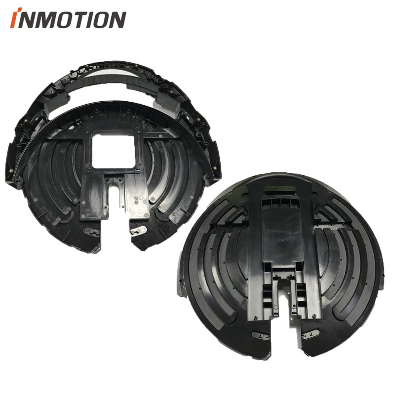 Original Left Right Inner Body Shell A Pair For INMOTION V8 Self Balance Electric Scooter Skateboard Inner Body Shells 2 Pcs
