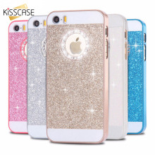 Get more info on the 5S Fundas Cute Candy Glitter Bling Diamond Back Cover For Apple iPhone 5 5S SE Case Hard Phone Cases for iPhone 7 6 Plus Case