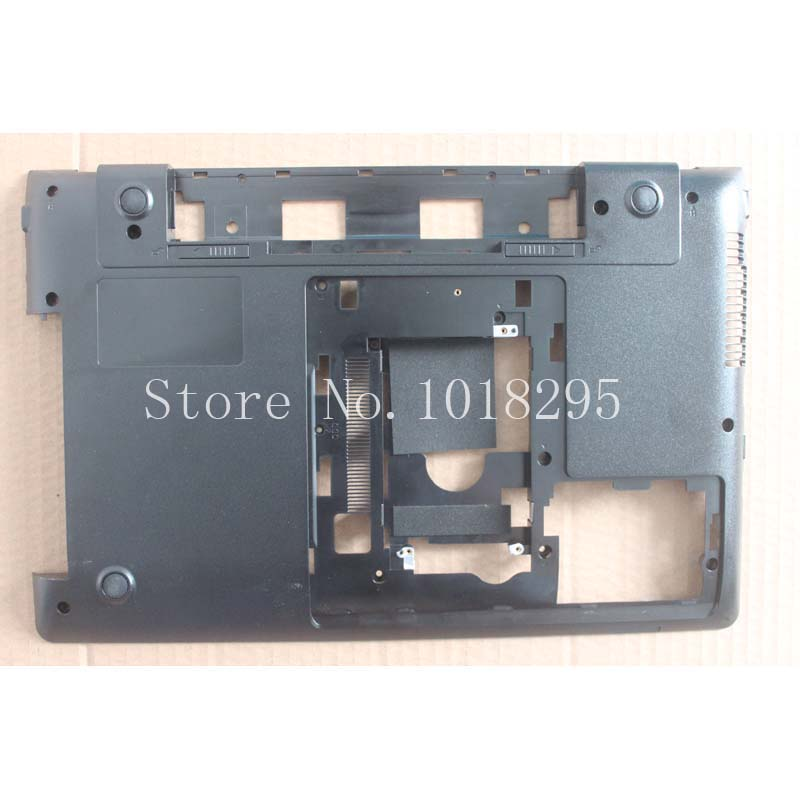 NEW Base Cover FOR samsung 300E5A 305E5A NP300E5A NP305E5A  NP300E5C Bottom Case Base Cover black