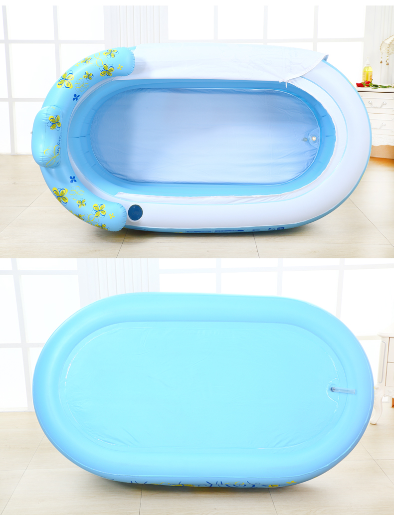 Aliexpress.com : Buy Adult large bath tub/ bath tub/ simple ...