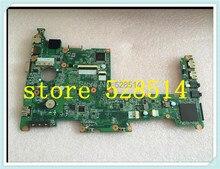 original D257 motherboard for acer aspire laptop motherboard DA0ZE6MB6E0 MBSFV06002 100% Test ok