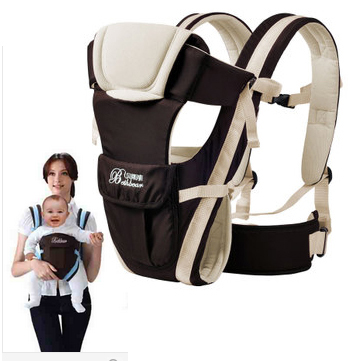 2-36 Months 20KG Breathable Multifunctional Front Facing Baby Sling Infant Comfortable Backpack Kangaroo bag baby wrap