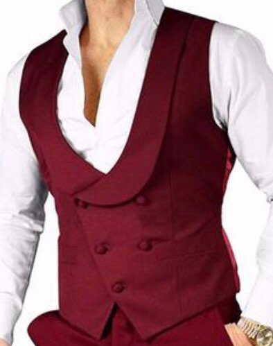 Slim-Fit-Red-Double-Breasted-Business-Wedding-Formal-Handmade-Custom-Made-Terno-Men-Waistcoat-Vest.jpg_640x640