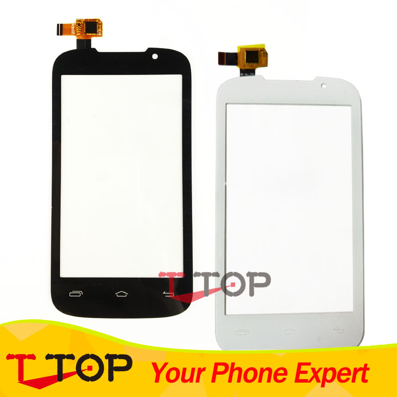 For Prestigio MultiPhone PAP 3400 Duo Touch Screen PAP3400 Touch Screen Digitizer Panel Glass Sensor 1PC/Lot